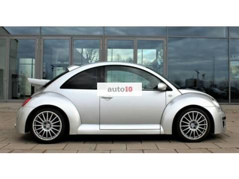 Volkswagen Beetle RSi Edition