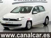 Volkswagen Golf 1.6 Advance 102CV