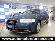 Audi A6 A6 3.0 Tdi Quattro * Techo solar * Navegaci&