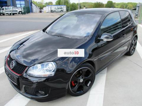 Volkswagen Golf GTI 2.0 DSG Edition 30