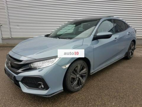 Honda Civic 1.5 VTEC Turbo Sport Plus