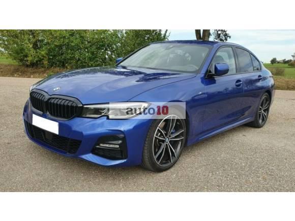 BMW 330i Aut M Sport