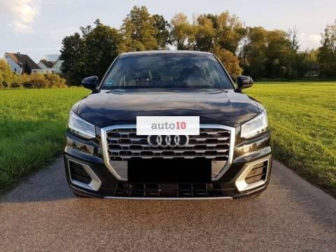 Audi Q2 35 TFSI S-tronic