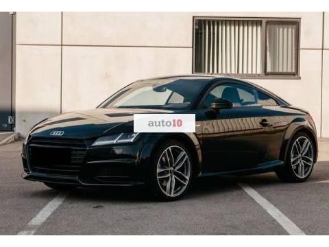 Audi TT Coupe 2.0 TFSI S tronic