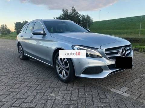 Mercedes-Benz C 350 e Lease Edition