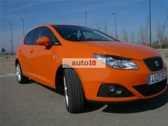Seat Ibiza 1.9TDI Sport 105