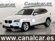 BMW X1 xDrive18da 143CV AUTOMÁTICO