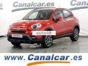 Fiat 500 X Cross Plus 2.0 MultiJet 140cv 4x4 Auto
