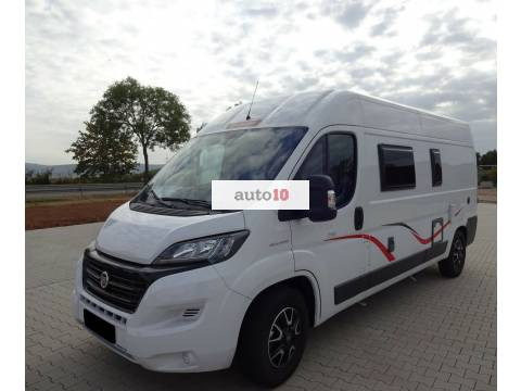 Fiat Ducato Challenger
