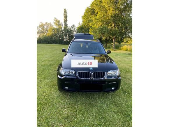 BMW X3xDrive20d