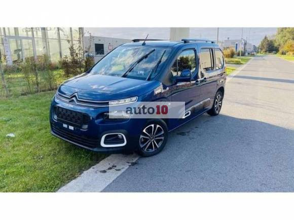 Citroen Berlingo IV Shine