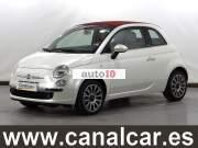 Fiat 500C 1.4 Lounge