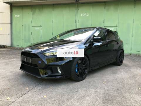 Ford Focus 2.3 EcoBoost RS 420CV