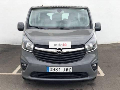 Opel Vivaro 1.6 CDTI S/S L2 2.9t Combi-9