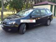 VOLKSWAGEN Golf Variant 1.6 TDI 105cv DPF Advance