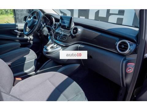 Mercedes V220 d Compacta