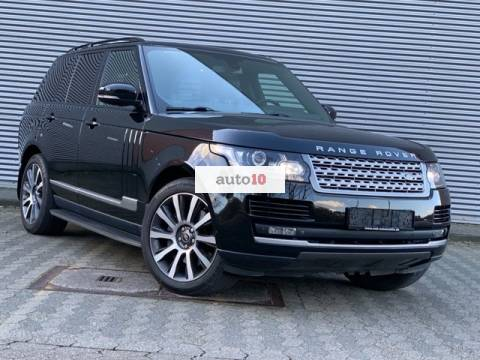 Land Rover Range Rover Vogue Panorama
