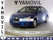 Chevrolet Cruze 1.6i LS + CLIMA 4P