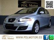 SEAT Altea XL 1.6 TDI 105cv EEcomotive Reference