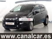 Fiat Punto 1.4 8v Pop Gasolina SANDS 77CV