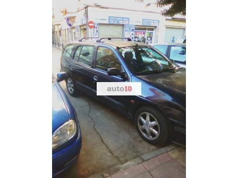 Renault Megane Familiar 1.6