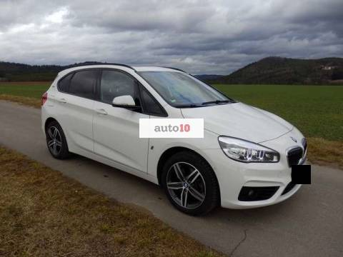 BMW 225 xe Active Tourer Sport