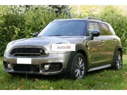 Mini Cooper Countryman 1.5 S E Hype ALL4