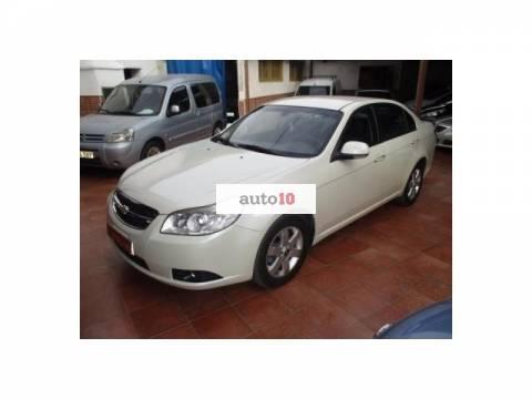 Chevrolet Epica 2.0VCDi 16v LT