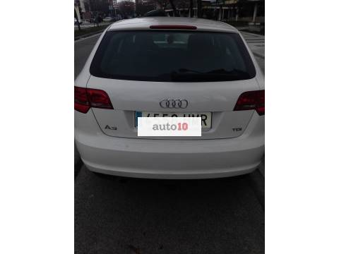 Vendo audi A3 sportback