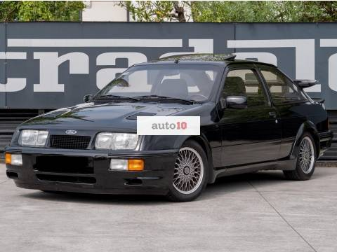 Ford Sierra 2.0i S RS Cosworth