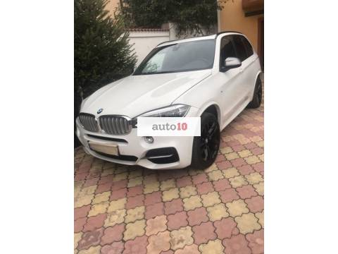 BMW X5 M 5.0 D
