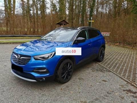 Opel Grandland X 2.0 AT Innovation