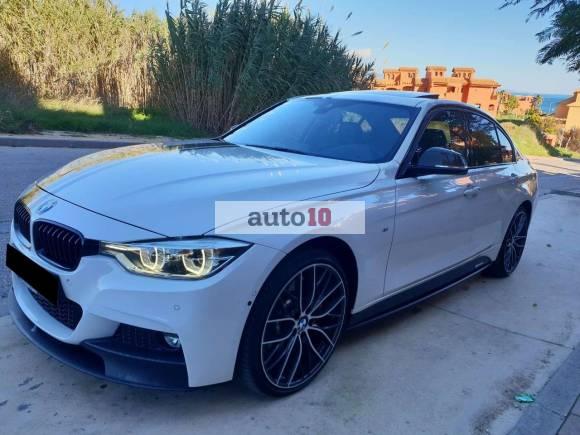 BMW 330 3er Aut. Sport Line