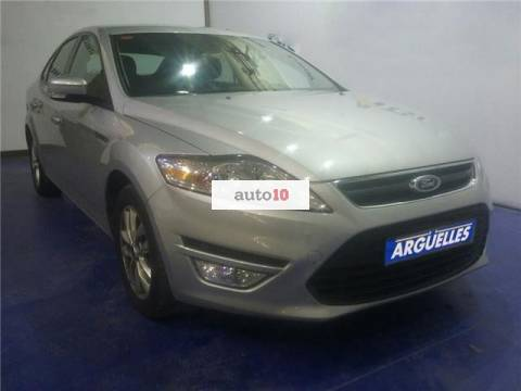Ford Mondeo 1.6 TDci ECOnetic Trend AutoS-S
