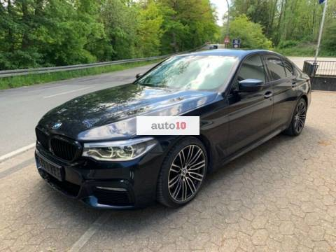 Bmw 540i xDrive SoftClose