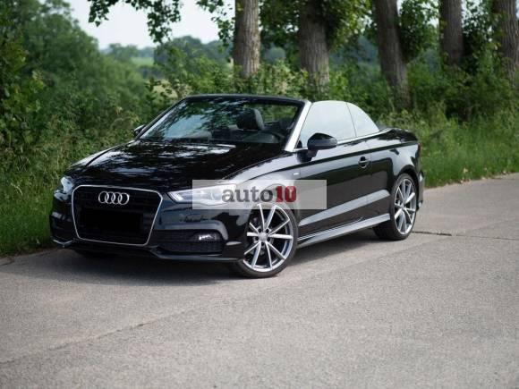 Audi A3 2.0 Tdi S tronic (clean diesel) S line