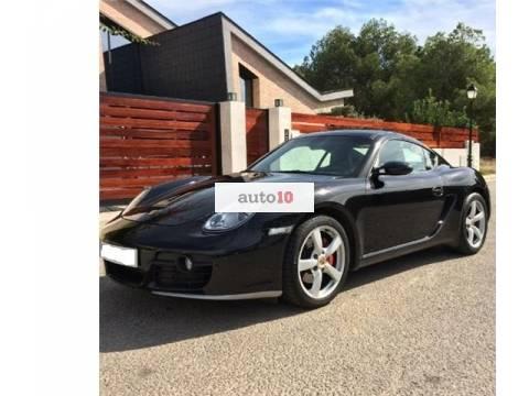 Porsche Cayman S Aut.
