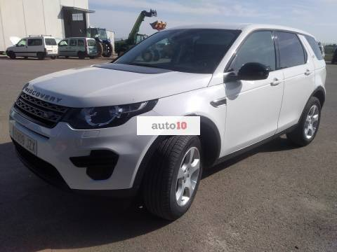 LAND-ROVER DISCOVERY SPORT 2.0 eD4 PURE 150 CV.