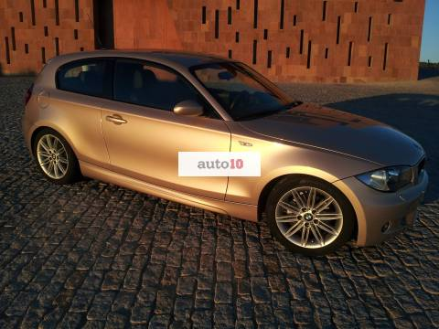 BMW SERIE 1 118i PERFECTO ESTADO