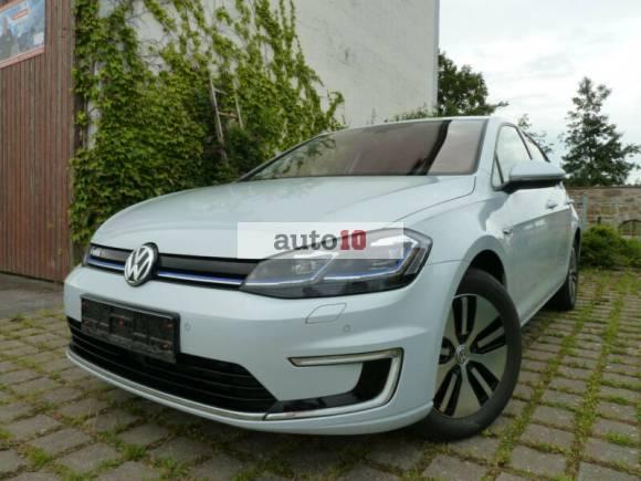 Volkswagen VII E-Golf