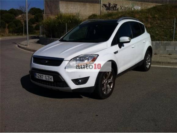 Ford Kuga 2.0TDCI Trend