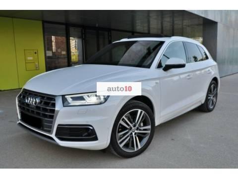 Audi Q5 2.0TDI quattro S-Line