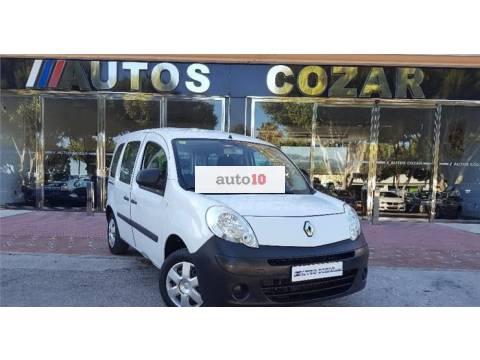 Renault kangoo de segunda mano en m laga - Segunda mano velez malaga ...