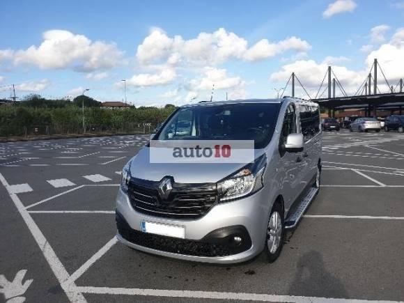 Renault Trafic Passenger 1.6dCi TT En.Edition 145