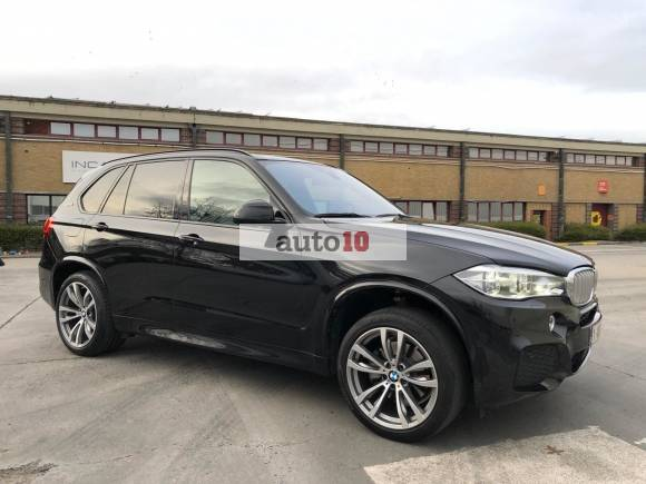 BMW X5 2.0AS xDrive40e Plug-In Hybrid FUL