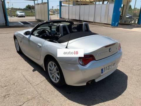 BMW Z4 2.0i