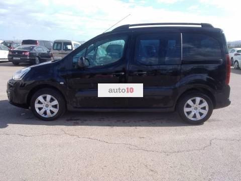 CITROEN BERLINGO multispace 1.6 HDI XTR 100 CV.