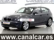 BMW 120 SERIE 1 120d