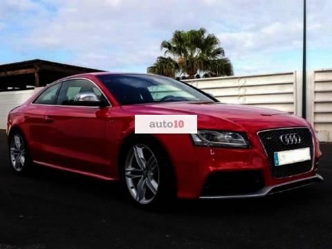 Audi S5 4.2 quattro Tiptronic