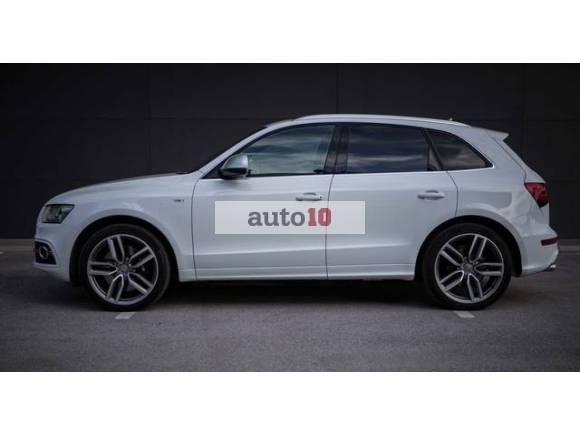 Audi SQ5 3.0 Tdi quattro DPF Tiptronic